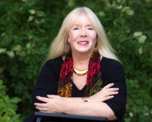 Deborah Lysholm